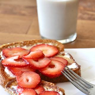 Danish Toast Recipes