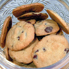 Thin & Crisp Chocolate Chip Cookies