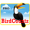 Bird Countz Pro icon
