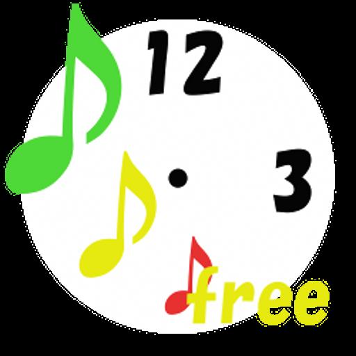 工具のmyメロディー時報 -free- LOGO-記事Game