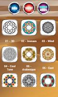 Screenshot of Arabic Ringtones