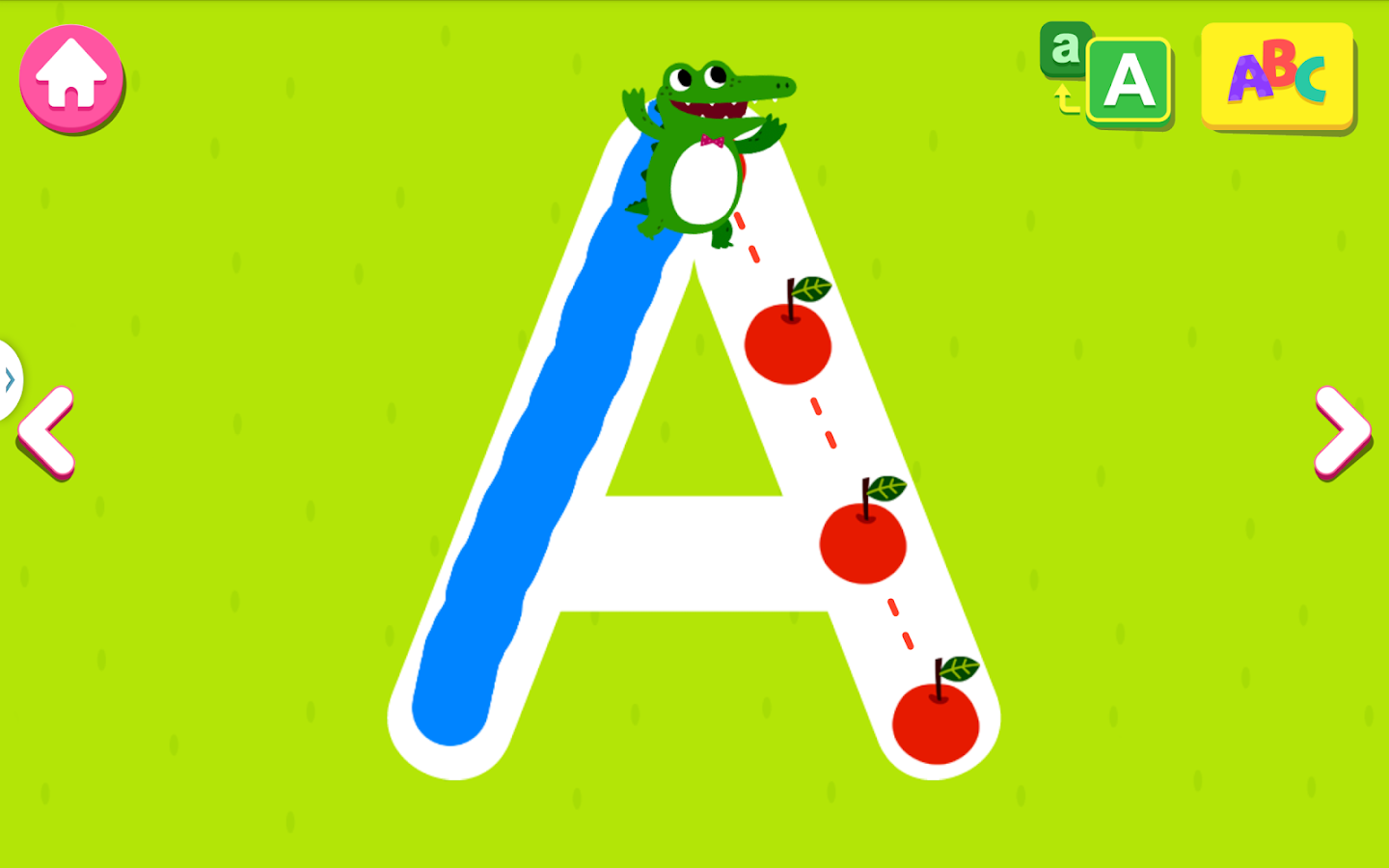 ABC Phonics Screenshot 14