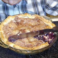 Jacob's Apple Pie Surprise