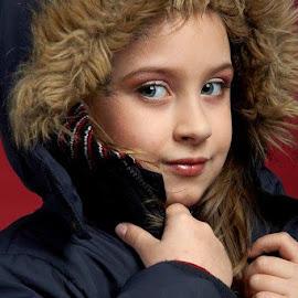 :-) малките са пораснали... by Elissaveta Karanesheva - Babies & Children Child Portraits