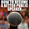Become a Better Public Speaker icon