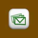 1x1 Ultimate Unread Widget icon