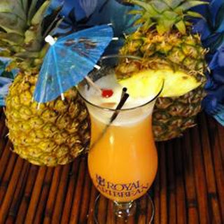 Mai Tai With Grenadine Recipes