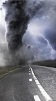 Screenshot of Storm Live Wallpaper