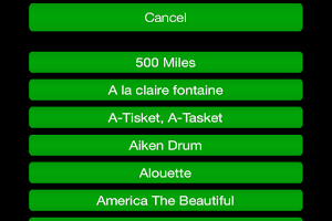 Screenshot of Piano - Learn to Play ads free