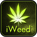 iWeed - roll a spliff icon