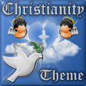 Christianity Go Launcher Theme icon