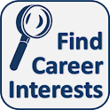 Find Career Interests icon