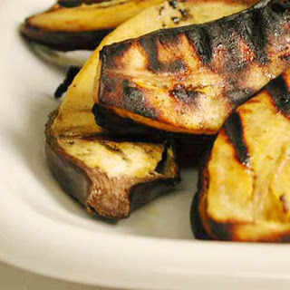 Grilled Plantains Recipes