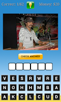 Screenshot of Tamil Photo Quiz