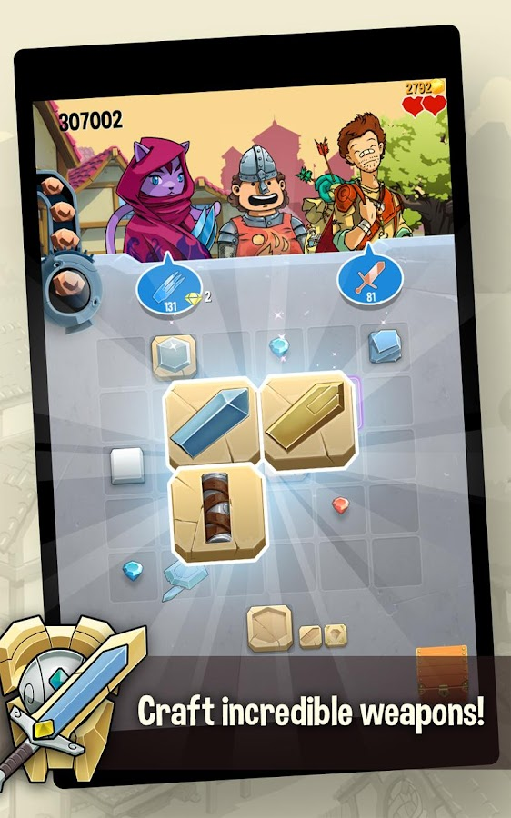 Puzzle Forge 2 Screenshot 4