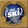 Tilt Ski: Cardboard Edition