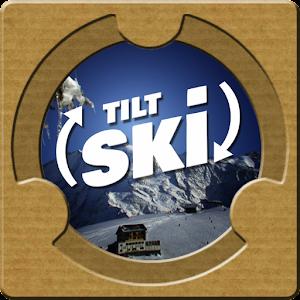 Cover art Tilt Ski: Cardboard Edition