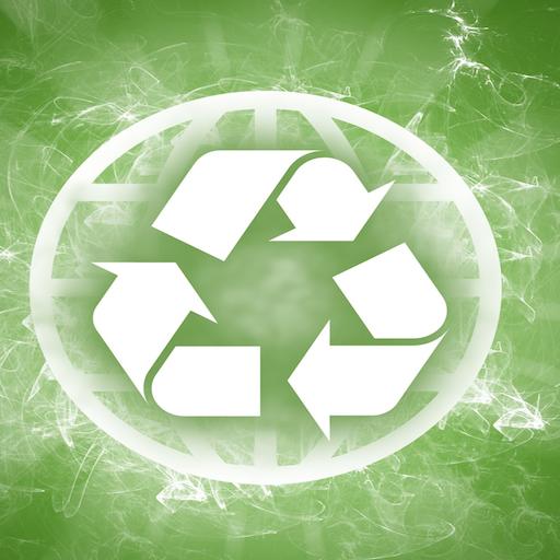 Go Green 書籍 App LOGO-APP試玩