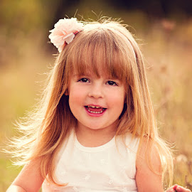 Smile by Chinchilla  Photography - Babies & Children Toddlers