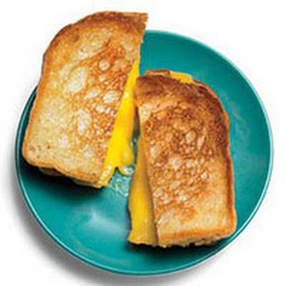 Basic Grilled Cheese