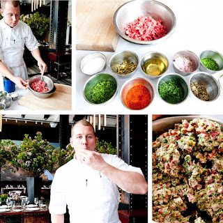 How To Make Steak Tartare