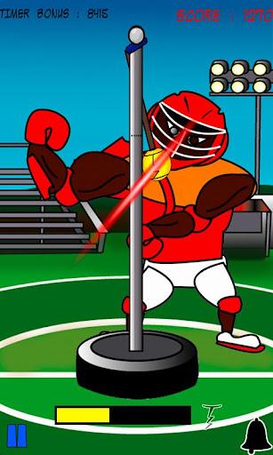 免費體育競技App|TetherBall|阿達玩APP