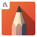 App SketchBook - draw and paint APK for Kindle