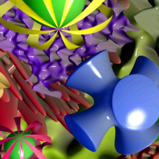 混沌3D免費動態壁紙 LOGO-APP點子