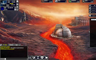 Screenshot of SpaceInvasion