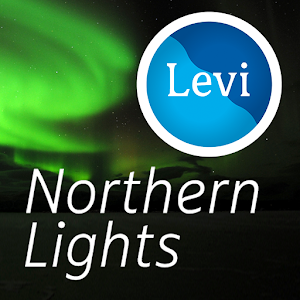 Levi Northern Lights