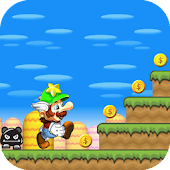 Gino´s World APK for Bluestacks