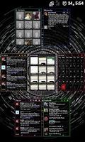 Screenshot of APW Theme DarkWidgetsGreen