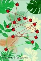 Screenshot of Untangle Me Free