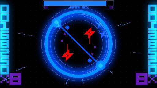 Dropchord - screenshot