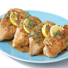 Country Lemon Chicken