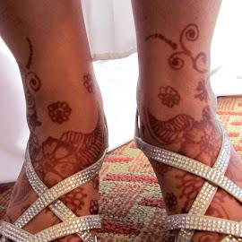 by Julie Dabour - Wedding Bride
