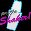 Puzzle Shaker (photo puzzle) icon
