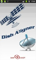 Screenshot of Dish Aligner