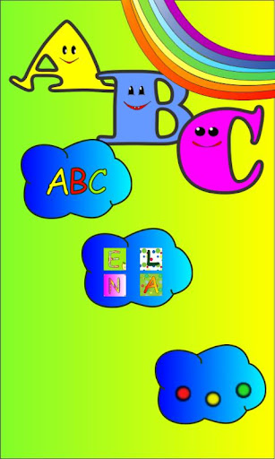 ABC - Learn All Alphabet Free