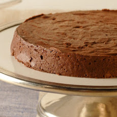 Silky Chocolate Cake