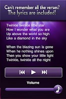 Screenshot of An Irish Lullaby Plus
