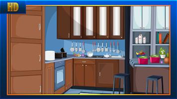 Screenshot of Formal House Escape