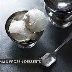 Easy (REAL) Vanilla Bean Ice Cream