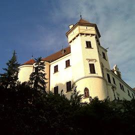 Chateau Konopiště by Renata Horáková - Instagram & Mobile Other