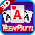 Junglee Teen Patti 3D APK for Bluestacks