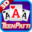 Download Android Game Junglee Teen Patti 3D for Samsung
