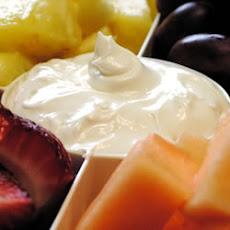 Fruit Dip II
