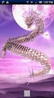 Screenshot of Moon Dragon Fullmoon