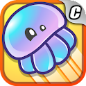 Jellyflop! – Cute & totally addictive action physics puzzle game
