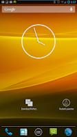 Screenshot of Perfect Launcher
